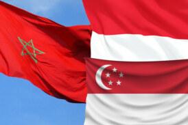 Mission d'opérateurs économiques marocains en Indonésie et Singapour
