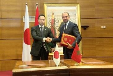 الرباط: انعقاد أشغال الدورة الخامسة للجنة المختلطة المغربية- اليابانية