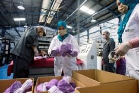 Maroc : quand l'industrie s'adapte à la crise sanitaire